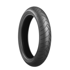 BRIDGESTONE TIRE BATTLAX BT-023 FRONT 120/70R17 58W TL