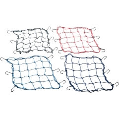 EMGO csomagrögzítő gumiháló F-P-K