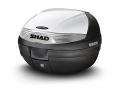 SHAD SH29 túradoboz 29L