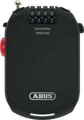ABUS univerzális táskalezáró Combiflex 2503/120