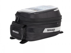 SHAD SL35B univerzálisan rögzíthető tanktáska 21-31L