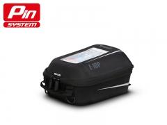 SHAD PIN SYSTEM, rögzítőpatentes, merevfalú tanktáska 5 L