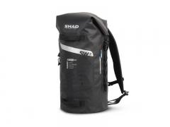 SHAD, hengeres, vízhatlan táska 38 L