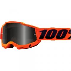 100százalék Strata MX Goggles Slash