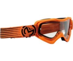MoseRacing Qualifier Slach Cross szemüveg több színben