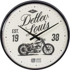 Louis 80 Edition falióra