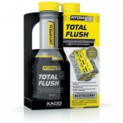 Xado Atomex Total Flush (motoröblítő adalék) 250ML