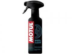 MOTUL WHEEL CLEAN E3 (felni tisztító) 400 ML