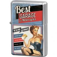 """""""Best Garage"""" vihargyújtó"""