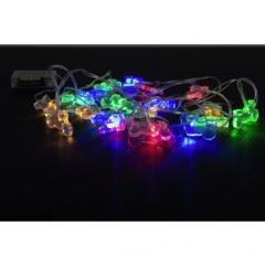 """""""Motorbike"""" LED égősor"""