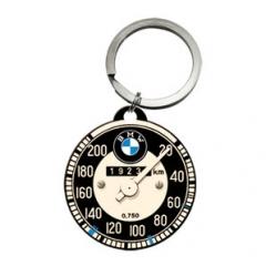 """""""BMW"""" kulcstartó"""
