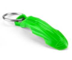Sárvédő kulcstartó több szín