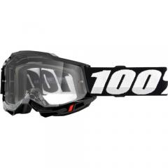 100százalék ACCURI TORNADO OTG cross szemüveg, kimondottan szemüveges ridereknek