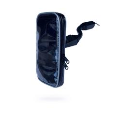 Extreme Style tükör szárra szerelhető, cseppálló telefon és GPS tartó