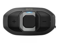 SENA SF4 DUÁL Bluetooth kapcsolat 4-résztvevős csoportos kommunikációval