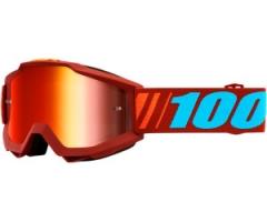 100százalék Accuri Goggles DAUPHINE