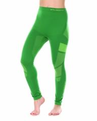 Brubeck Body Guard Dry női technikai alsó zöld