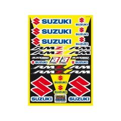 Blackbird matricaszett Suzuki