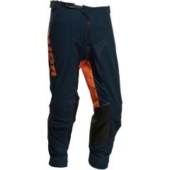 THOR S20 Prime Pro Strut cross nadrág fekete-narancs