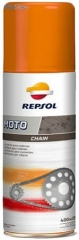 REPSOL MOTO CHAIN SPRAY 400ML