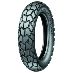 MICHELIN TIRE SIRAC REAR 120/90-17 64T TT