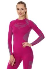 Brubeck Body Guard Dry, női, technikai felső rózsaszín
