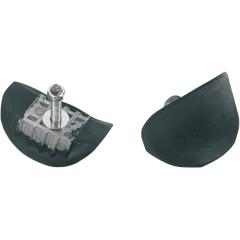 PARTS UNLIMITED gumirögzítő papucs 6,35 cm (2.50)