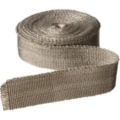MOOSE RACING hőálló bazalt kipufogó bandázs 50mm x 20m