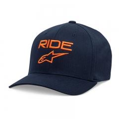 Alpinestars Ride 2.0 baseball sapka sötétkék