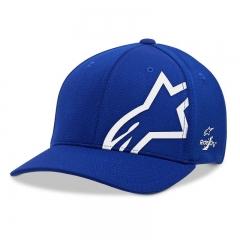 Alpinestars Sonic baseball sapka kék