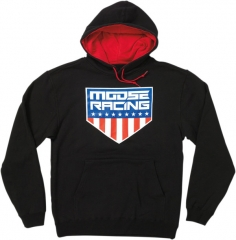 MooseRacing Honorable pullover