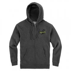 Icon Neo Slant kapucnis pullover