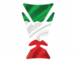 Tankpad Olasz zászló