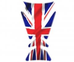 Tankpad Brit zászló