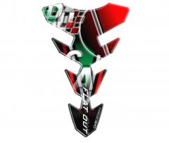 Tankpad Ducati