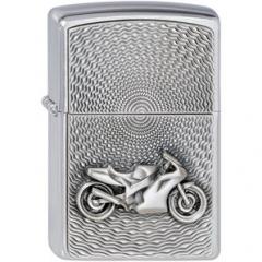 Motorrad Zippo