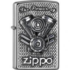 V-Twin Zippo