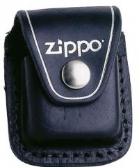 Eredeti Zippo bőr táska