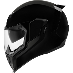 ICON AIRFLITE GLOSS SOLIDS BLACK