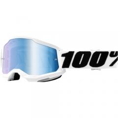 100százalék STRATA MUD 2018 NATION SVS Roll-off szemüveg