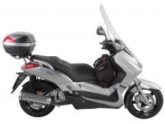 Givi Csomagtartó konzol Yamaha X-max 125-250 05-09