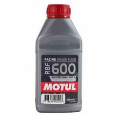 MOTUL RBF 600 FL 0,5L verseny fékfolyadék