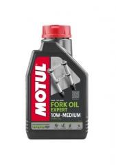 MOTUL FORK OIL EXPERT MEDIUM 10W 1L (teleszkóp olaj)
