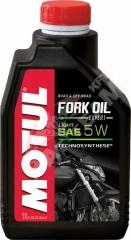 MOTUL Fork Oil Expert Light 5W 1L teleszkóp olaj