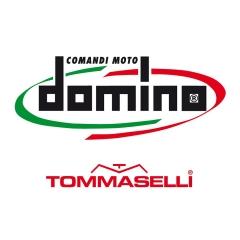 Domino gázhúzók katalógusa