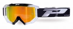 PROGRIP Venom Cross szemüveg 6 féle színben tükrös lencsével