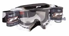 PROGRIP Cross szemüveg roll-off rendszerrel
