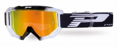 PROGRIP Atzaki Cross szemüveg 6 féle színben tükrös lencsével