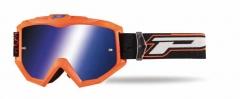 PROGRIP Shiny Side cross szemüveg 4 féle színben