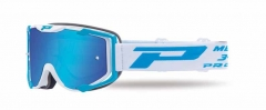 PROGRIP Menace cross szemüveg tükrös lencsével 6 féle színben